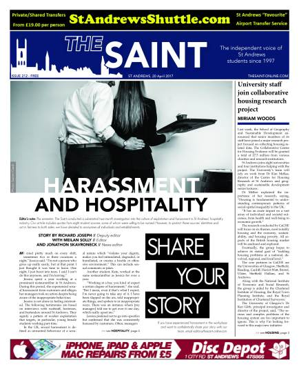 The Saint (issue 212)