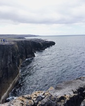 Baby Cliffs of Moher, Ireland