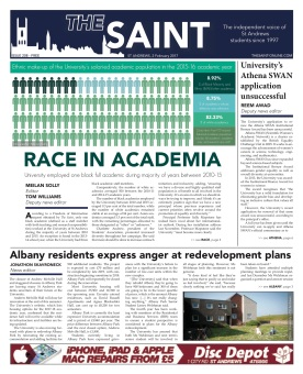 The Saint (issue 208)