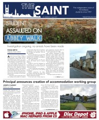 The Saint (issue 211)